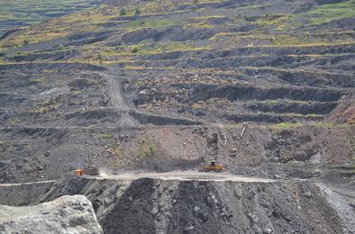 Судьбу безопасного закрытия угольного разреза решат учёные