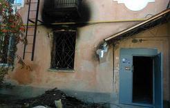 Итоги выходных в Коркино: пять пожаров, двое погибших