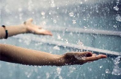 Синоптики прогнозируют на завтра сильный дождь