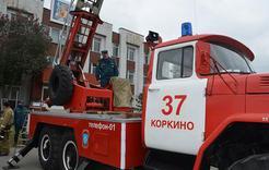 В Коркино стартует месячник безопасности детей