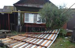 МЧС снова предупреждает о сильном дожде с градом