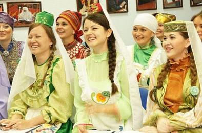 Коркинцев приглашает финал конкурса «Татарочка-2016»