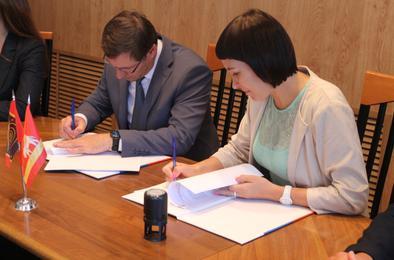 В Коркино открылась приёмная уполномоченного по правам человека