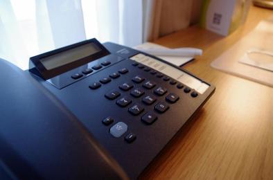 Две тысячи телефонов будут задействованы в выборах