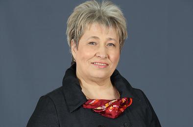 Нина Сизоненко: депутат должен работать открыто и честно