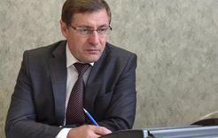 Главе Коркинского района задали почти три десятка вопросов