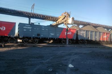Коркинский уголь доставят энергетикам без потерь