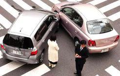Верховный суд вступился за водителей, попавших в ДТП