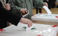 Выборы в Коркинском районе признаны состоявшимися