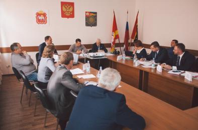 Что обсуждали на разрезе «Коркинский» в рамках визита главы Росприродназдора?