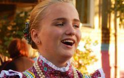 Коркинцы приняли участие в казачьем фестивале