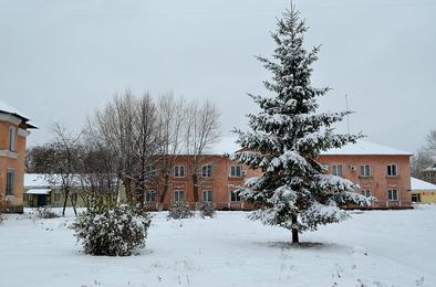 Ждём первого снега – синоптики обещают предзимье