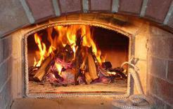 С наступлением холодов в Коркино растёт количество пожаров