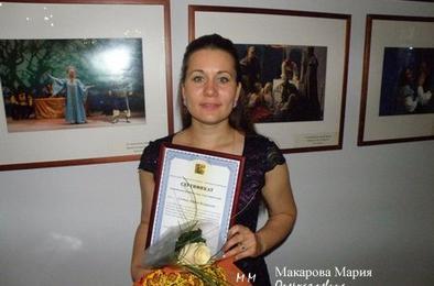 В Коркино выступит оперная певица – наша землячка