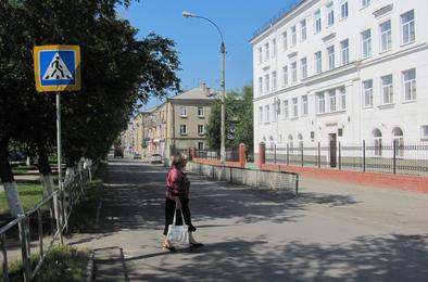 В Коркино на обустройство пешеходных переходов выделено 3 миллиона