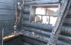 Причина пожаров в Коркино – беспечность и нарушение правил