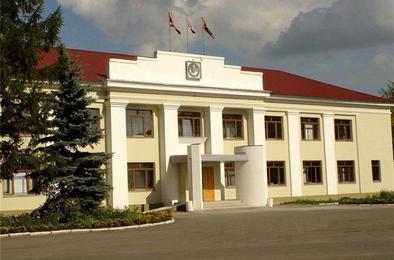 Как отработали за три квартала управления Коркинского района?
