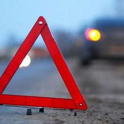 В Коркино машина сбила пешехода