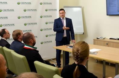 Предпринимателей приглашают на обучающий семинар