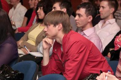 В Коркино стартует образовательный проект «Открой дело»