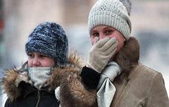 МЧС предупреждает: морозы будут крепчать