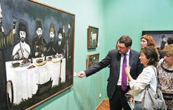 Салон «Визави» приглашает коркинцев на встречу с прекрасным