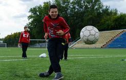 Юный коркинец получит 40 тысяч за травму на тренировке