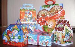 Кто в Коркинском районе получит подарки к Новому году?
