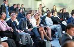 Предпринимателей Коркино приглашают на форум