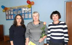 День добрых сердец отметили в коркинской школе