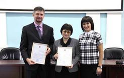 Коркинские общественники отмечены благодарностью губернатора