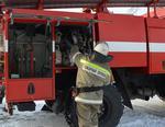 Сегодня в Коркино от взрыва газа погиб мужчина