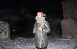 Школьники Коркино почтили память всех Неизвестных солдат
