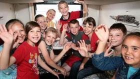 Поездки детей должны быть оформлены по правилам