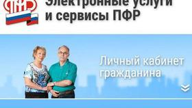 На сайте Пенсионного фонда доступны новые услуги