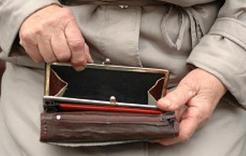 «Целитель» выманил у коркинской пенсионерки более 600 тысяч