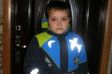 Коркинским детям вручили призы за «светоотражайки»