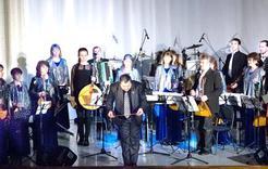 В Коркино состоялся концерт памяти музыкантов