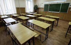 Занятия в школах во вторую смену отменены по 9 класс