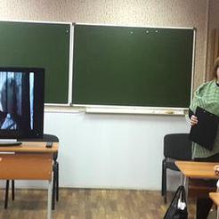Год кино в Народном университете