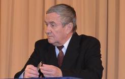 Сегодня ушёл из жизни Владимир Гатов – лидер коркинских ветеранов