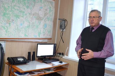 В Коркино заработала новая система оповещения
