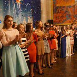 Активная молодёжь Коркино подвела итоги года