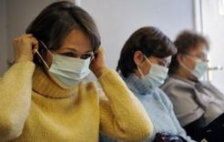 За 12 дней в больницы Коркино обратились более 800 человек