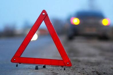 Сегодня в Коркино столкнулись три машины