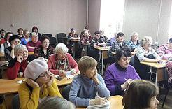 В Коркинском обществе «Знание» расскажут про эко-дом