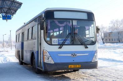 С субботы в Коркино повысится стоимость проезда на пригородных маршрутах