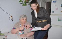 Мнимые соцработники обманывают коркинских пенсионеров