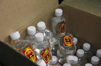 Запрет на продажу спиртосодержащей продукции продлён