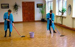 Сегодня в школах Коркинского района – генеральная уборка